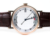 Breguet Watch - Classique Automatic Rose Gold
