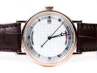 Breguet Watch - Classique Automatic Rose Gold