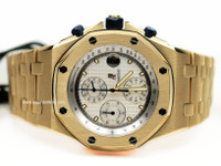 Audemars Piguet Watch - Royal Oak Offshore Chronograph