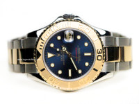 Rolex Watch  Yach-Master Mid-Size Steel & Gold