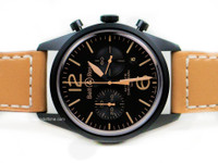 Bell & Ross Watches - Vintage BR 126 Chronograph Heritage