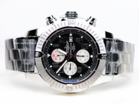 Breitling Watch - Aeromarine Super Avenger Professional Steel
