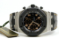 Audemars Piguet Watch - Royal Oak Offshore Chronograph 57th Street