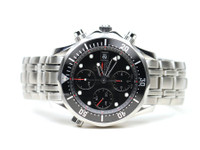 Omega Watch - Speedmaster 300 Chrono Diver