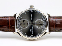 IWC Watch - Portuguese Regulator