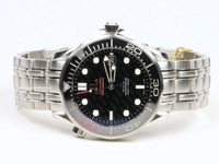 Omega Watch - Seamaster 300M Chrono James Bond 50th Anniversary