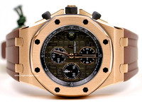 Audemars Piguet Watch - Royal Oak Offshore Don Ramon de la Cruz