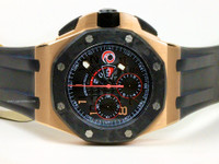 Audemars Piguet Watch - Royal Oak Offshore Team Alinghi Chronograph