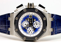Audemars Piguet Watch - Royal Oak Offshore Rubens Barrichello II