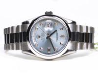 Rolex Watch- Day-Date President Platinum