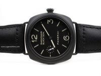Officine Panerai Watch - Radiomir Black Seal Ceramic PAM 292