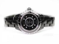 Chanel Watch - J12 Black Ceramic 29mm Quartz