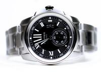 Cartier Watch - Caliber de Cartier Steel Automatic