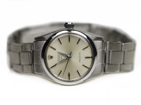 Rolex Watch- Speedking Vintage Circa 1952