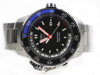 IWC Watch - Aquatimer Deep Two