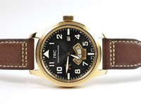IWC Watch - Pilots Limited Edition Antoine De Saint Exupery UTC