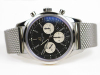 Breitling Watch - Transocean Chronograph