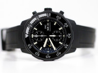IWC Watch - Aquatimer Chronograph Limited Edition Galapagos Islands