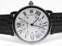 Cartier Watch - Ronde Solo Extra Large