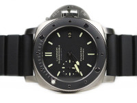 Panerai Watch - Luminor Submersible 1950 Amagnetic 3 Days Automatic PAM00389 - www.Legendoftime.com Chicago Watch Center