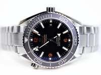 Omega Watch - Seamaster Planet Ocean 600 M Co-Axial