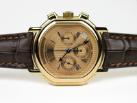 Daniel Roth Watch - Chronograph Automatic