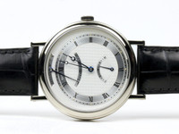 Breguet Watch - Classique Retrograde Seconds 5207