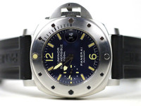 Panerai Watch - Luminor Submersible OP 6541
