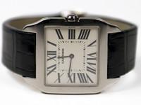 Cartier Watch - Santos Dumont Large