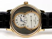 Jaquet Droz Watch - Grande Seconde Cotes de Geneve