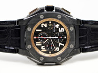 Audemars Piguet Watch - Royal Oak Offshore Arnold Schwarzenegger The Legacy