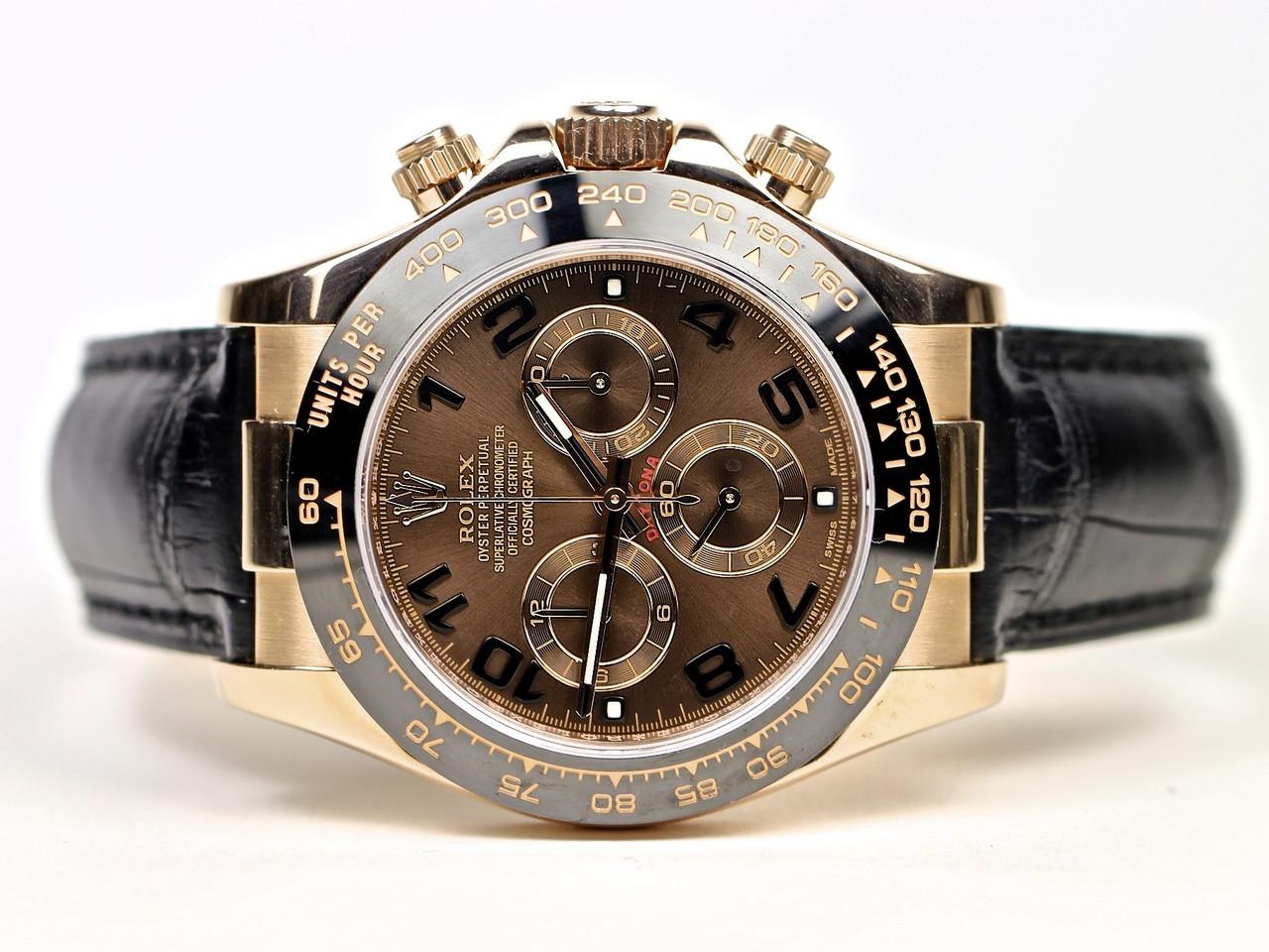 Rolex Watches Daytona Everose Gold 116515 Www Legendoftime Com