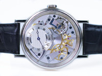 Breguet Watch - Tradition White Gold