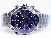 Omega Watch - Seamaster Planet Ocean 600 M Chronograph