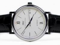 IWC Watch - Portofino Silver Dial IW356501