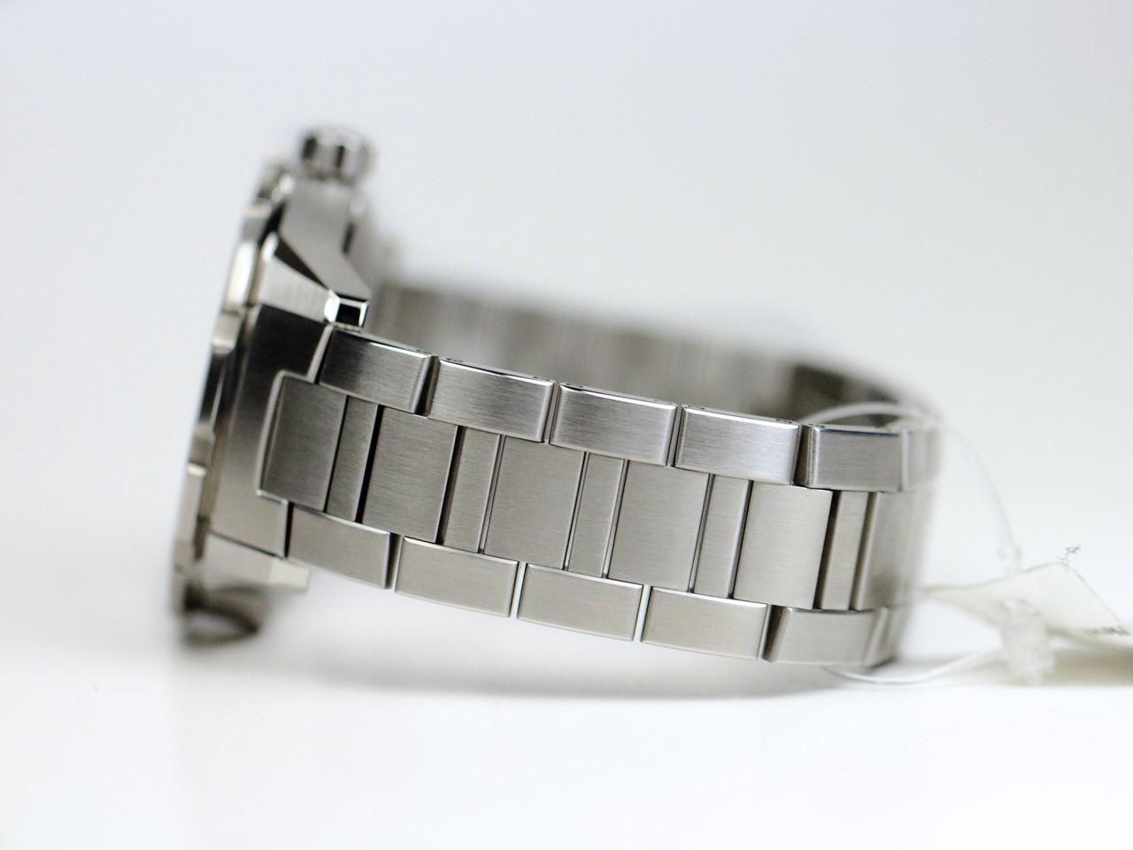 Steel Bracelet - IWC Watch - Aquatimer 2000 Automatic IW356809 - www.Legendoftime.com - Chicago Watch Center