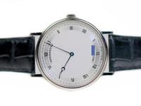 Breguet Watch - Classique White Gold Extra Thin 5157BB