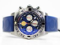Breitling Watch - Chronomat 44 Patroille de France AB01109E