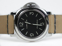 Panerai Watch - Historic Luminor Base Hand Wound PAM 112