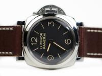 Panerai Watch - Historic Luminor 1950 3 Days PAM 372