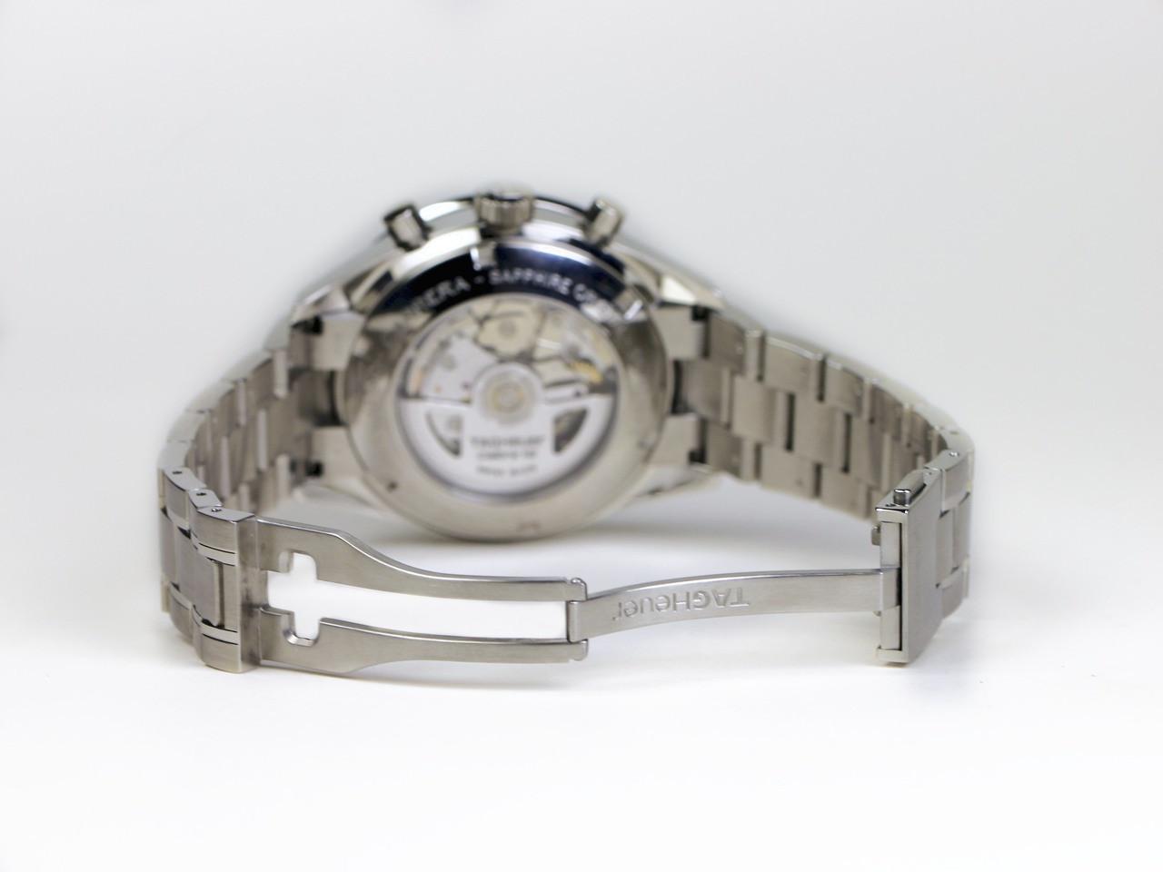 b1930e065105 TAG Heuer Watches Carrera Chronograph CV2017 -- www.legendoftime.com