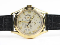Patek Philippe Watch - Annual Calendar 5035J