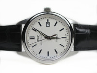 "IWC Watch - Limited Edition Rare ""Vintage"" Ingenieur 3233 - www. Legendoftime.com - Chicago Watch Center"