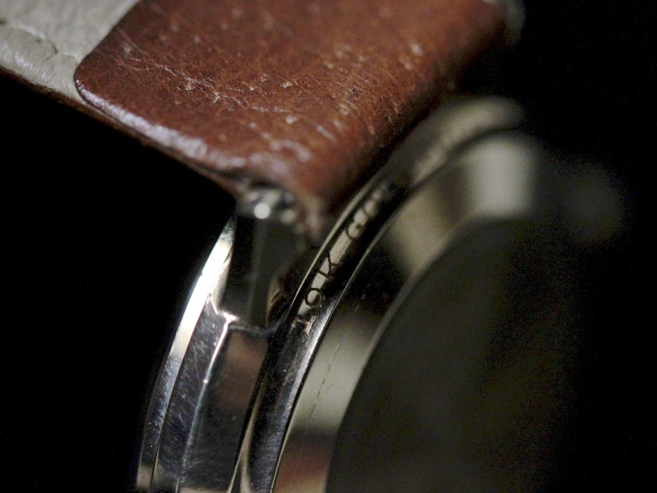 Vintage Longines Watch - Vintage Admiral Complete - www.Legendoftime.com - Chicago Watch Center