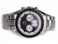 Omega Watch - Speedmaster Legend Collection Michael Schumacher