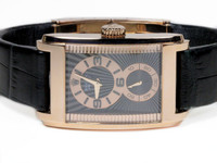 Pre-Owned Rolex Watch - Cellini Prince in 18 CT Everose Gold 54425 - www. Legendoftime.com - Chicago Watch Center