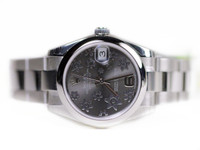 Rolex Watch - Datejust Lady 31 Steel 178240