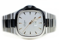 Pre-Owned Glashutte Watch - Seventies Panorama Date 2.39.47.11.12.14 - www.Legendoftime.com - Chicago Watch Center
