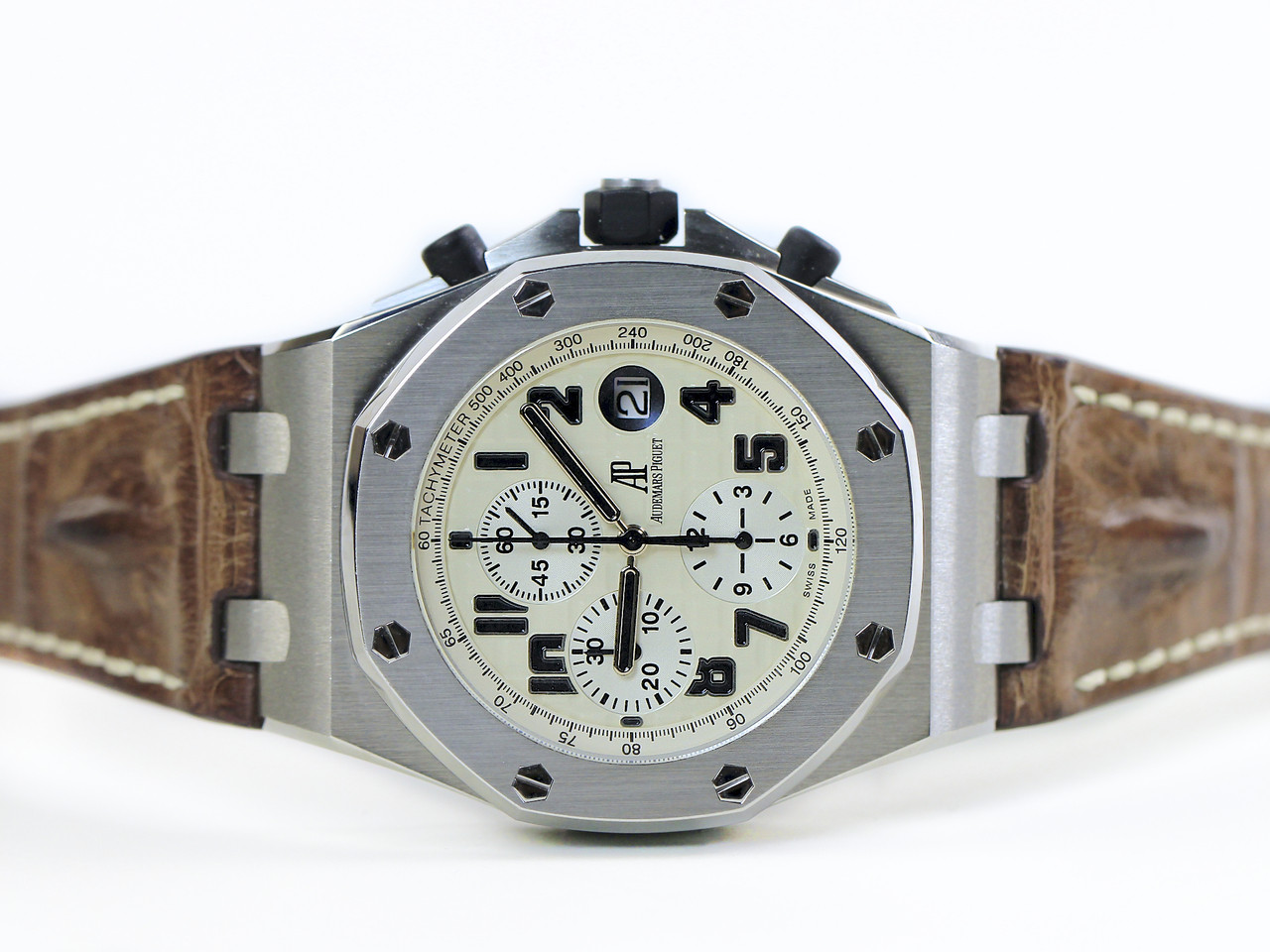 Audemars Piguet Watch Royal Oak Offshore Safari