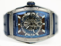Cvstos Watch - Challenge Sea Liner GT CVS350 - Legend of Time - Chicago Watch Center